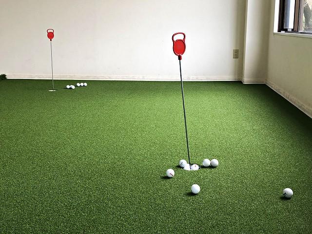 鶴川 ゴルフスクール